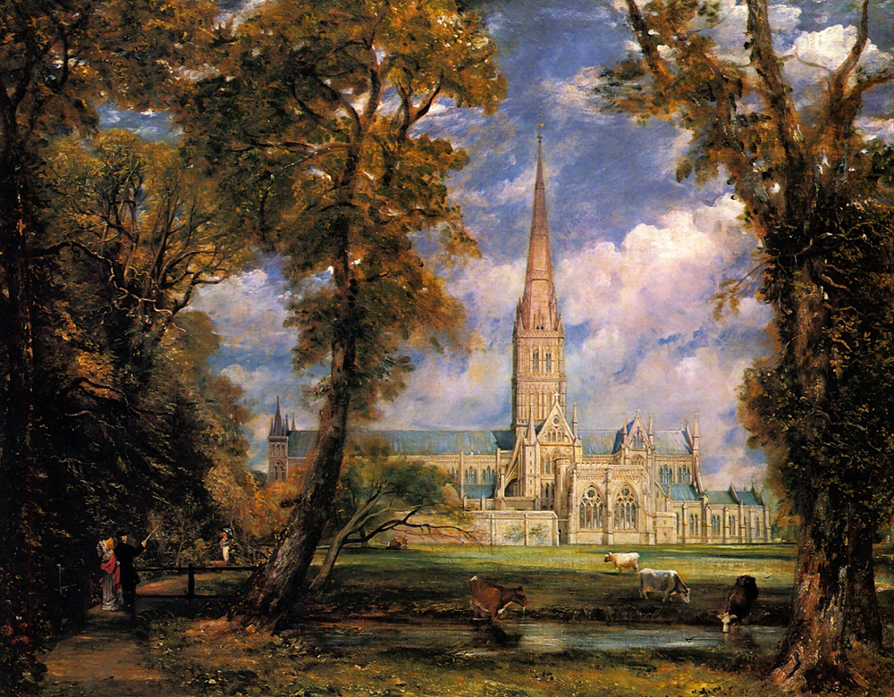 john constable essay John constable, ra - eugene delacroix: paintings and drawings - peter paul rubens: three oil sketches - salander-o'reilly galleries, new york - november 15 - december 30, 1989 - paperback - 1989 by lawrence salander-o'reilly galleries constable essay by gowing (author.